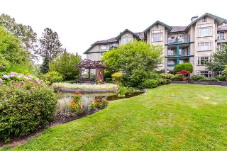 "Main Photo: 302 83 STAR Crescent in New Westminster: Queensborough Condo for sale in ""Residences by the River"" : MLS® # R2189977"