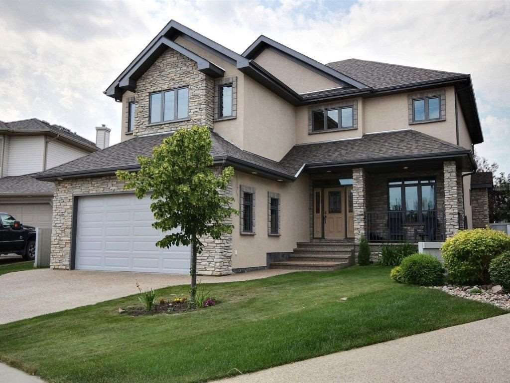 Main Photo: 49 Kenilworth Crescent: St. Albert House for sale : MLS® # E4075454
