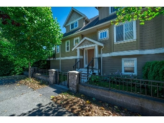 "Main Photo: 3 4780 55B Street in Delta: Delta Manor Townhouse for sale in ""LEANDERS LANE"" (Ladner)  : MLS® # R2192900"