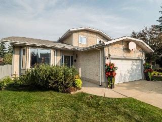 Main Photo: 5911 181 Street in Edmonton: Zone 20 House for sale : MLS® # E4075934