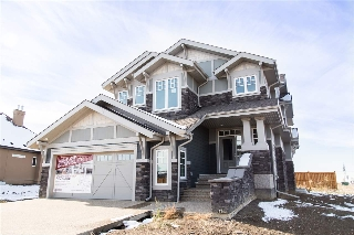 Main Photo: 1314 HAINSTOCK Way in Edmonton: Zone 55 House for sale : MLS® # E4076192