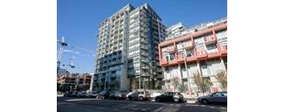 "Main Photo: 1107 111 E 1ST Avenue in Vancouver: Mount Pleasant VE Condo for sale in ""BLOCK 100"" (Vancouver East)  : MLS® # R2195036"