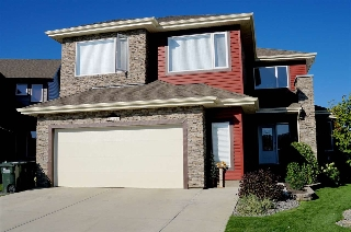 Main Photo: 4289 SUMMERLAND Drive: Sherwood Park House for sale : MLS® # E4078237