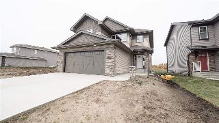 Main Photo: 13120 208 Street in Edmonton: Zone 59 House for sale : MLS® # E4079890