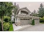 "Main Photo: 35 3500 144 Street in Surrey: Elgin Chantrell Townhouse for sale in ""THE CRESCENTS"" (South Surrey White Rock)  : MLS® # R2202039"