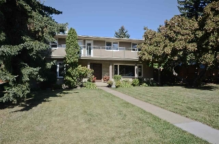 Main Photo: 102 Laurier Drive in Edmonton: Zone 10 House for sale : MLS® # E4081383