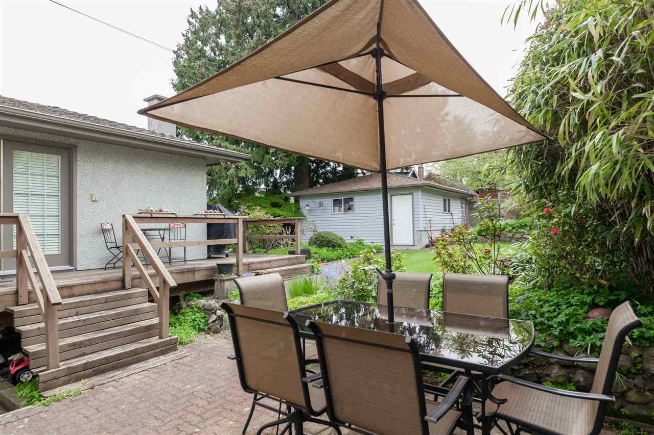 Photo 14: 2888 W 30TH Avenue in Vancouver: MacKenzie Heights House for sale (Vancouver West)  : MLS® # R2204142
