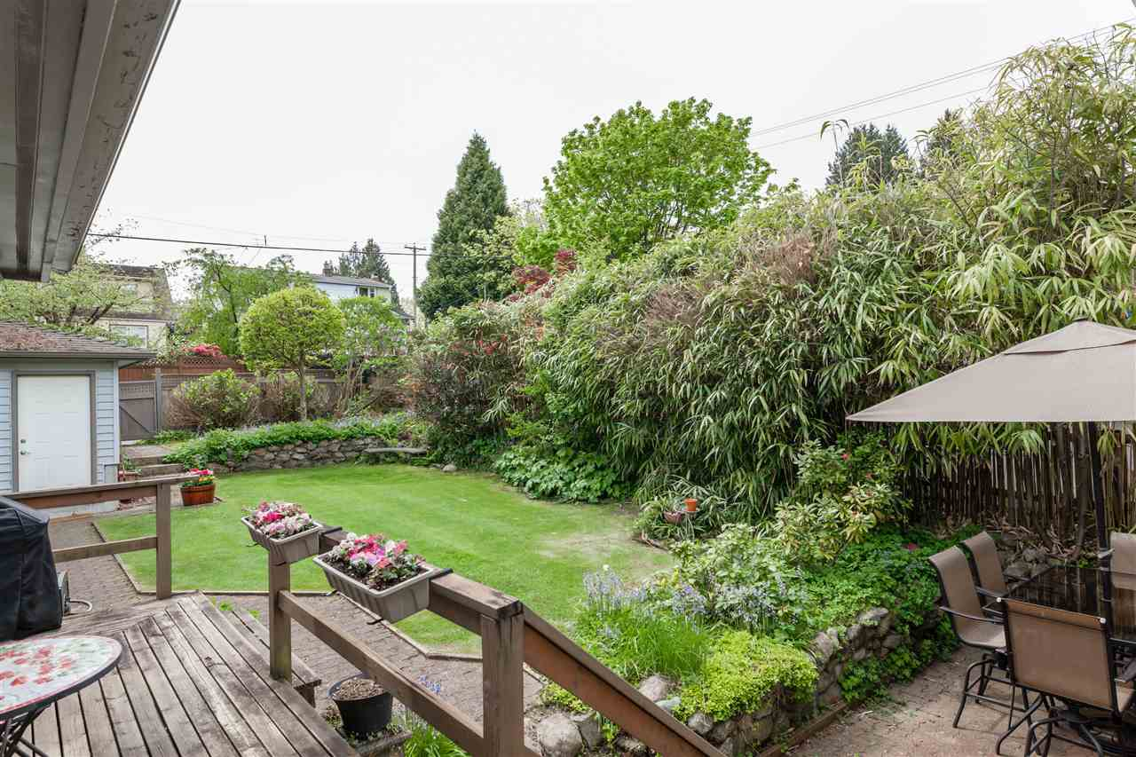 Photo 15: 2888 W 30TH Avenue in Vancouver: MacKenzie Heights House for sale (Vancouver West)  : MLS® # R2204142