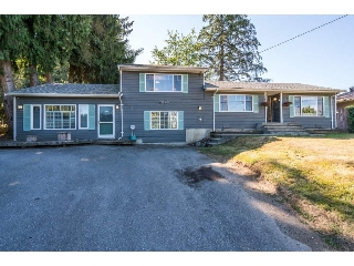 Main Photo: 13830 115 Avenue in Surrey: Bolivar Heights House for sale (North Surrey)  : MLS® # R2205376
