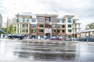 "Main Photo: 310 12367 224 Street in Maple Ridge: West Central Condo for sale in ""FALCON HOUSE"" : MLS®# R2207803"