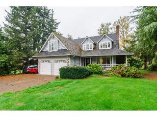 Main Photo: 6785 208 Street in Langley: Willoughby Heights House for sale : MLS® # R2210670