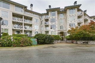 "Main Photo: 107 3608 DEERCREST Drive in North Vancouver: Roche Point Condo for sale in ""DEERFIELD"" : MLS® # R2214036"