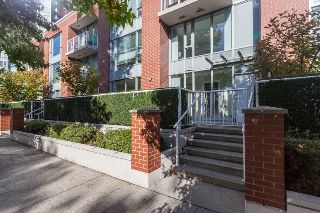 Main Photo: 47 KEEFER Place in Vancouver: Downtown VW Townhouse for sale (Vancouver West)  : MLS® # R2214665