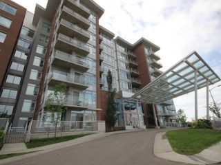 Main Photo:  in Edmonton: Zone 16 Condo for sale : MLS® # E4085701