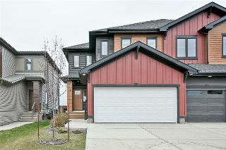 Main Photo: 70 TRIBUTE Common: Spruce Grove House Half Duplex for sale : MLS® # E4085790