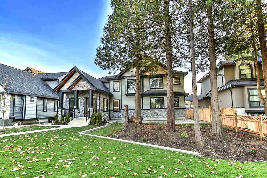 Main Photo: 16058 103 Avenue in Surrey: Fleetwood Tynehead House for sale : MLS® # R2216662