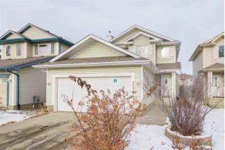 Main Photo: 3591 McLean Crescent in Edmonton: Zone 55 House for sale : MLS® # E4092261