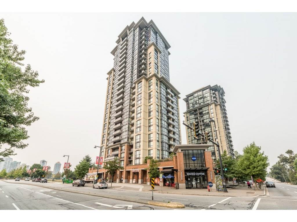 Main Photo: 2410 10777 UNIVERSITY DRIVE in : Whalley Condo for sale : MLS® # R2202998
