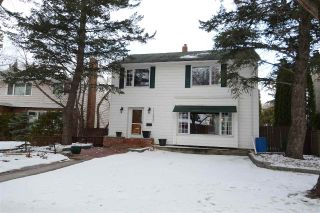 Main Photo: 11820 75 Avenue in Edmonton: Zone 15 House for sale : MLS® # E4093255