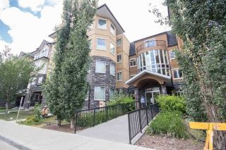 Main Photo: 112 8730 82 Avenue Avenue NW in Edmonton: Zone 18 Condo for sale : MLS® # E4093574