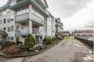"Main Photo: 406 46966 YALE Road in Chilliwack: Chilliwack E Young-Yale Condo for sale in ""Mountainview Estates"" : MLS® # R2235471"