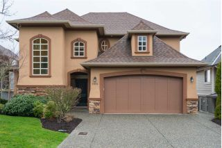 "Main Photo: 35832 TREETOP Drive in Abbotsford: Abbotsford East House for sale in ""Highlands"" : MLS® # R2236757"