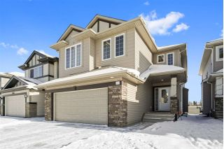 Main Photo: 2631 11 Street in Edmonton: Zone 30 House for sale : MLS® # E4096121