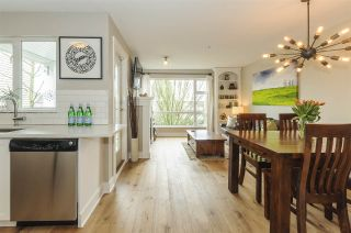 Main Photo: 305 1868 W 5TH AVENUE in Vancouver: Kitsilano Condo for sale (Vancouver West)  : MLS®# R2240798