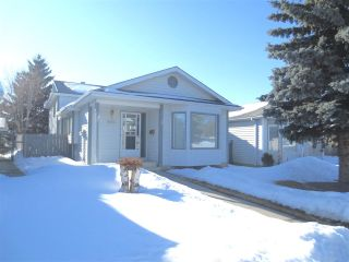 Main Photo:  in Edmonton: Zone 29 House for sale : MLS® # E4100092
