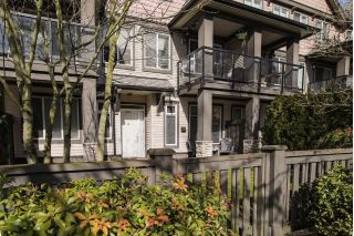 "Main Photo: 302 7000 21ST Avenue in Burnaby: Highgate Townhouse for sale in ""VILLETA"" (Burnaby South)  : MLS® # R2246791"