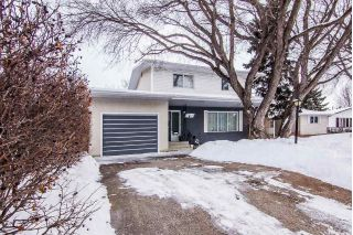 Main Photo: 4111 111A Street in Edmonton: Zone 16 House for sale : MLS® # E4100271