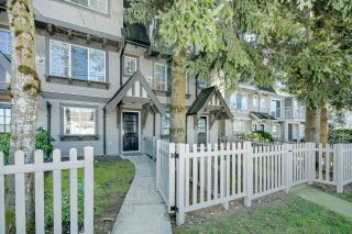 "Main Photo: 6 12778 66 Avenue in Surrey: West Newton Townhouse for sale in ""Hathaway Village"" : MLS® # R2248579"