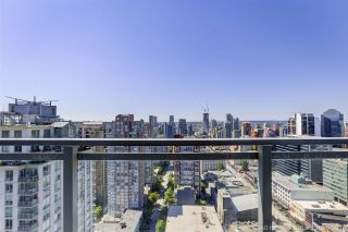 "Main Photo: 2806 833 SEYMOUR Street in Vancouver: Downtown VW Condo for sale in ""Capitol Residences"" (Vancouver West)  : MLS®# R2282262"