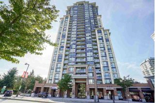"Main Photo: 404 10777 UNIVERSITY Drive in Surrey: Whalley Condo for sale in ""City Point"" (North Surrey)  : MLS®# R2283235"