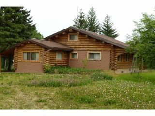 Main Photo: 79 Tranquil Drive - SV of Island Lake: Rural Athabasca County House for sale : MLS®# E4118662