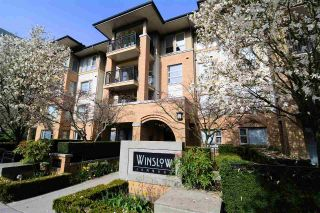 "Main Photo: 114 2338 WESTERN Parkway in Vancouver: University VW Condo for sale in ""WINSLOW COMMONS"" (Vancouver West)  : MLS®# R2285893"