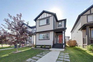 Main Photo: 17508 58 Street in Edmonton: Zone 03 House for sale : MLS®# E4120968