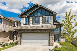 Main Photo: 1 MEADOWVIEW Landing: Spruce Grove House for sale : MLS®# E4122158
