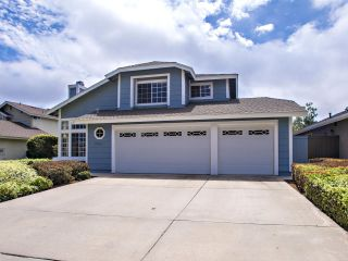 Main Photo: SCRIPPS RANCH House for sale : 4 bedrooms : 12136 Creekside Court in San Diego