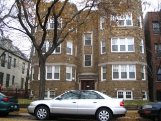 Main Photo: 1406 WARNER Street Unit 2E in Chicago: Lake View Rentals for rent ()  : MLS® # 07743341