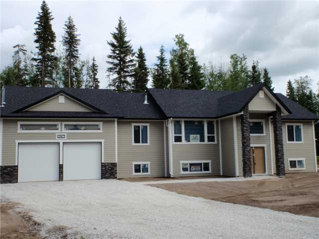"Main Photo: 9256 HOLDNER Road in Prince George: Hart Highway House for sale in ""HART HWY"" (PG City North (Zone 73))  : MLS®# N209127"