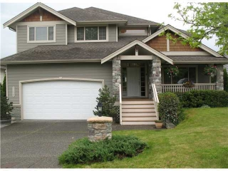 "Main Photo: 11649 RITCHIE Avenue in Maple Ridge: East Central House for sale in ""GREYSTONE"" : MLS®# V915004"
