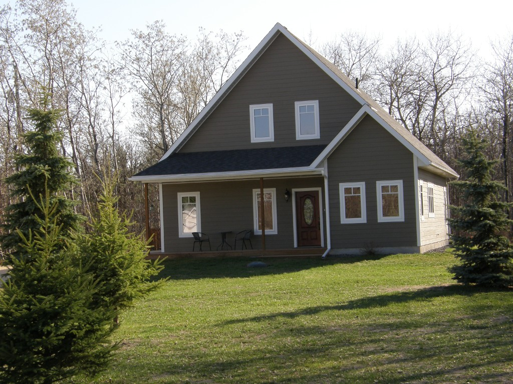 Main Photo: 44 Fairview Road in RM Springfield: Single Family Detached for sale : MLS(r) # 1206541