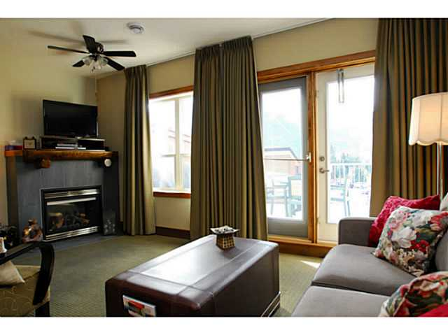 Photo 6: Photos: 205 121 Kananaskis Way: Canmore Condo for sale : MLS(r) # C3587901