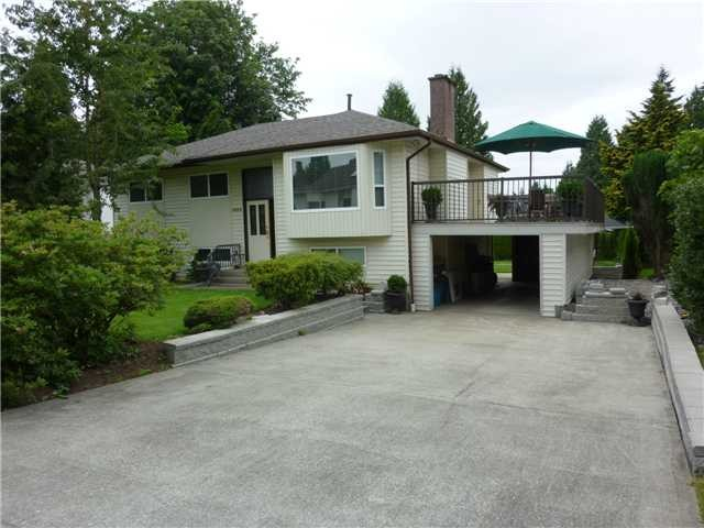 "Main Photo: 1669 BALMORAL Avenue in Coquitlam: Harbour Place House for sale in ""HARBOUR PLACE"" : MLS(r) # V1032736"