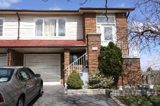 Main Photo: 140 Weybridge Trail in Brampton: Madoc House (Backsplit 5) for sale : MLS® # W2892437