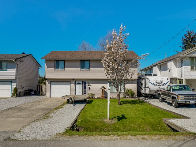 Main Photo: 20291 CHIGWELL Street in Maple Ridge: Southwest Maple Ridge House for sale : MLS® # V1117286