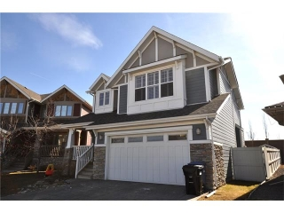 Main Photo: 92 MIKE RALPH Way SW in Calgary: Garrison Green House for sale : MLS(r) # C4045056