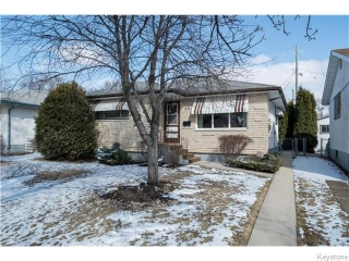 Main Photo: 1008 Day Street in Winnipeg: Transcona Residential for sale (North East Winnipeg)  : MLS(r) # 1607512
