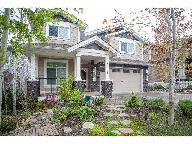 Main Photo: 13391 BALSAM Street in Maple Ridge: Silver Valley House for sale : MLS® # R2056269